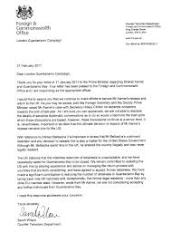 letter layout uk administrator cover letter example foreign office responds to letter on guant namo bay uk indymedia