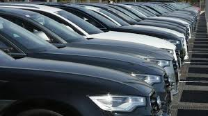 AB otomobil pazarı mayısta büyüdü