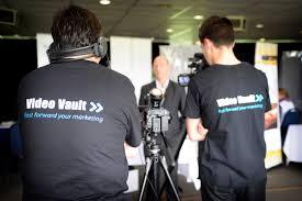 marketing online video videomarketing interview video vault productions geelong