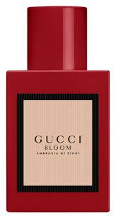 <b>Парфюмерная вода GUCCI Bloom</b> Ambrosia di Fiori — купить по ...