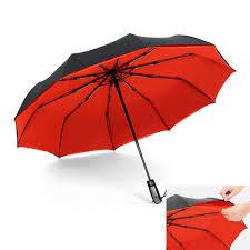 2019 Big Business <b>Umbrellas</b> Rain <b>Women Man Full</b> Automatic ...