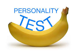 essay on the personality tests
