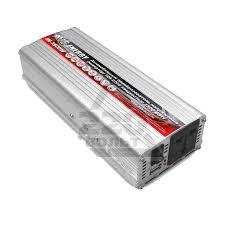 Автомобильный <b>инвертор</b> 24/220V <b>AVS IN-1500W</b>-24 - купить в ...