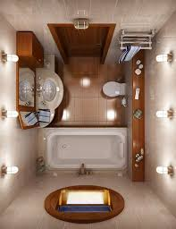 designing bathroom layout: bathroom classic interior bathroom design glossy bathroom flooring light colored ceramic walls small wall mounted