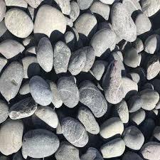 <b>Black</b> - Landscape <b>Rocks</b> - Hardscapes - The Home Depot
