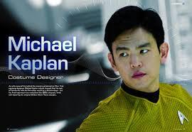 An interview with Star Trek costume designer Michael Kaplan - 7ec98567cd2e4d61c82415902869902cc74a246a