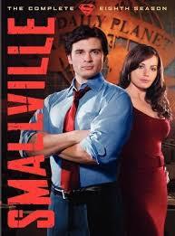 Download - Smallville 8 Temporada Completa DVDRip XviD- Dual Audio