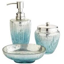 sea glass bathroom accessories aqua colored  ideas about bath accessories on pinterest bathroom accessories bathro