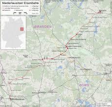 Ligne de chemin de fer Falkenberg–Beeskow West
