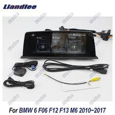 <b>Liandlee For BMW</b> 6 F06 F12 F13 M6 2010~2017 CIC/NBT Car ...