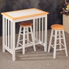 white tile top kitchen table chairs