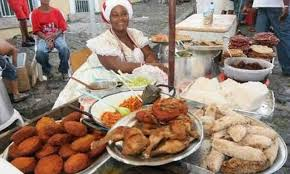 Resultado de imagem para dia da baiana do acarajé