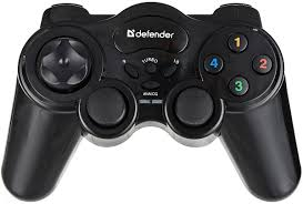<b>Defender Game Master</b> беспроводной <b>геймпад</b> — купить в ...