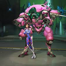 <b>D</b>.<b>Va Skins</b> - <b>Overwatch</b> - Icy Veins