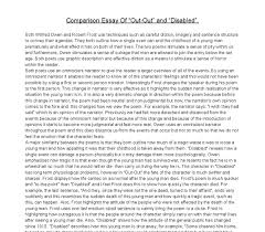 gcse english comparative essays homework help gcse english comparative essays