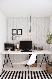exquisite collection of black and white striped interior that will blow your mind black and white home office