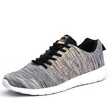 Fashion Sport Sneakers Men <b>Women 36-46 Big Size</b> Jogging ...