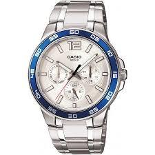 <b>Часы Casio MTP</b>-<b>1300D</b>-<b>7A2</b> | Купить | в Москве Выгодно