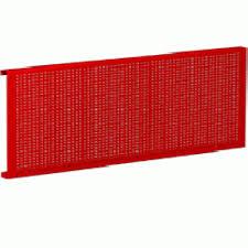 Купить перфорированные панели для инструмента из <b>металла</b>