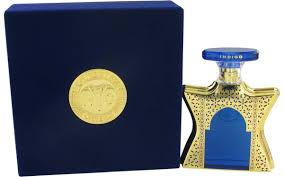 <b>Bond No</b>. <b>9 Dubai</b> Indigo Perfume By Bond No. 9 for Men and Women
