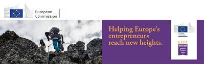 eepa promoting the entrepreneurial spirit european commission eepa promoting the entrepreneurial spirit