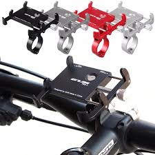 GUB PRO 1 PRO 2 <b>Aluminum Alloy Bike Phone</b> Holder for 3.5 6.2 ...
