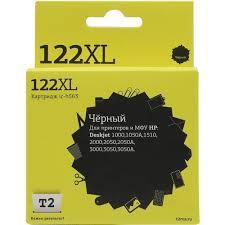 <b>Картридж T2 ic</b>-<b>h563</b> Черный (Black) — купить в городе ОМСК