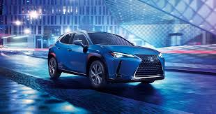 World premiere of <b>Lexus</b>' first EV, the UX 300e | <b>Lexus</b> | Global ...