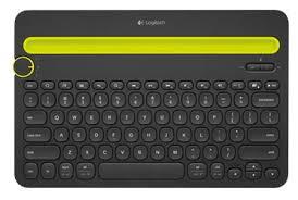 Купить <b>клавиатуру Logitech</b> K480 Wireless <b>Bluetooth Multi</b>-<b>Device</b> ...