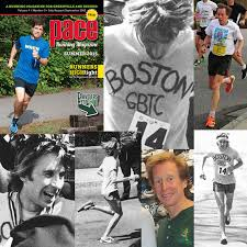 「Bill Rogers, a four-time winner of both the New York and Boston marathons.」の画像検索結果