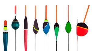 <b>Поплавки</b> для рыбалки - виды, классификация по условиям <b>ловли</b>