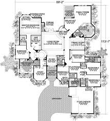 5 bedroom house plans one story  ideas about  bedroom house plans on pinterest country house plans ran
