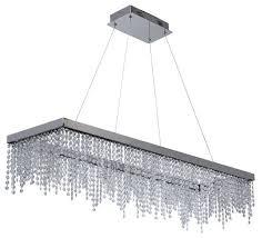 <b>Люстра</b> светодиодная <b>CHIARO</b> Аделард <b>642010401</b>, LED, 50 Вт ...