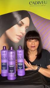 <b>Cadiveu Professional</b> USA - Differences between The Hair Plastic ...
