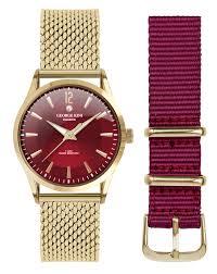 <b>Часы George Kini GK</b>.<b>23.2</b>.<b>8Y</b>.<b>23</b> - купить по доступной цене в ...