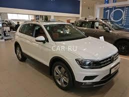 Volkswagen Tiguan 2020 купить в Москве, цена 2726200 руб ...