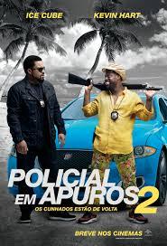 Policial em Apuros 2 – Legendado (2016)