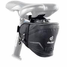 <b>Велосумка</b> Deuter Bike <b>bag</b> Klick'n Go IV под седло