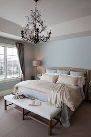 pale blue master bedroom example of a cottage chic bedroom design in other with blue walls bed room furniture bed room furniture design bedroom plans