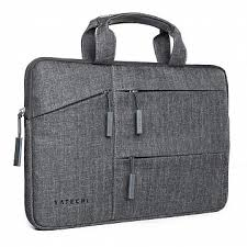 Купить <b>Сумка Satechi Water</b>-Resistant Laptop Carrying Case для ...
