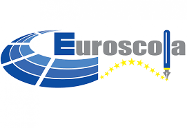 Image result for EUROSCOLA LOGO