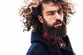 Concurso de barbas hipster en Malasaña (Madrid) organizado por una tienda de ropa. Foto: Imagen del modelo hipster Spyros Christopoulos. - barba-hipster-spyros-christopoulos-672xXx80