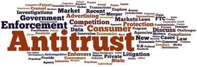 Kết quả hình ảnh cho Antitrust Law