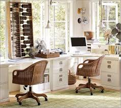 Two Desk Home Office Office Ideas For Q
