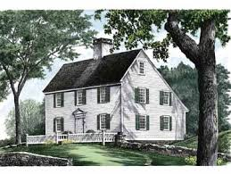 Saltbox Homes   Saltbox Houses  House plans and Home Plans