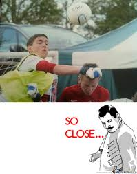 So Close Memes. Best Collection of Funny So Close Pictures via Relatably.com