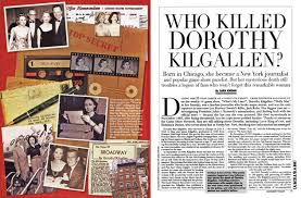 Image result for dorothy kilgallen