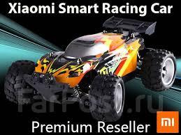 <b>Радиоуправляемая</b> машинка <b>Xiaomi Smart</b> Racing Car - <b>Игрушки</b> ...