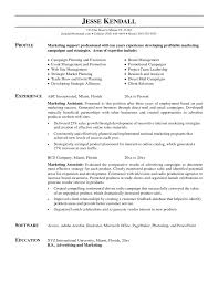 cover letter for a marketing assistant smarketingassistantexperienceletter phpapp thumbnail jpg cb account representative cover letter lance writer resume interview questions and answers