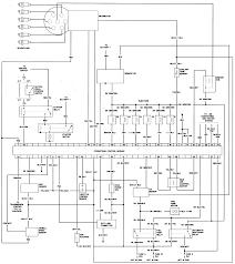 1994 dodge caravan wiring diagram 1994 wiring diagrams online